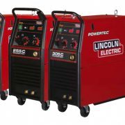 LINCOLN Powertec 205C, 255C, 305C