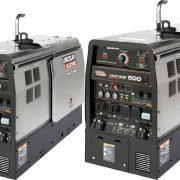Vantage 400 CE & Vantage 500 CE