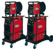 Speedtec 400S & Speedtec 500S / LF-45