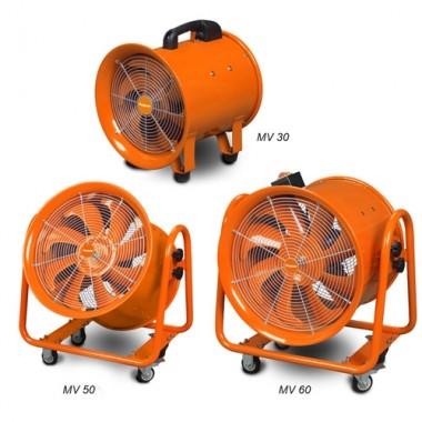 Mobilni ventilatori