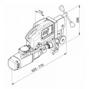railmab925-techzeichnung