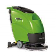 Kompaktne i samohodne gurajuće mašine za pranje tvrdih podova