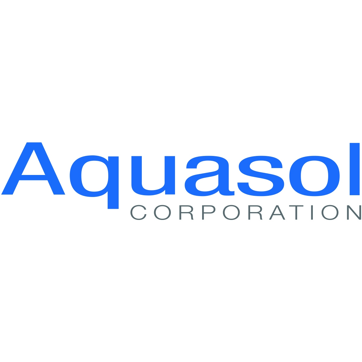 AQUASOL Corpration