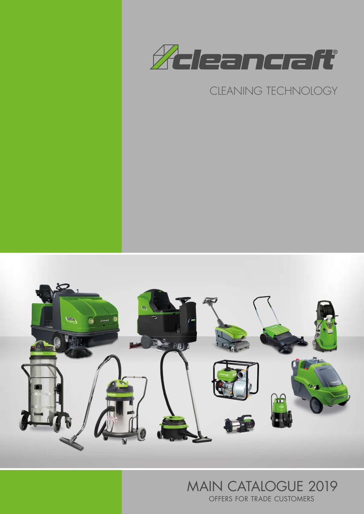 Uređaji za čišćenje, pranje pod pritiskom, usisavanje ...